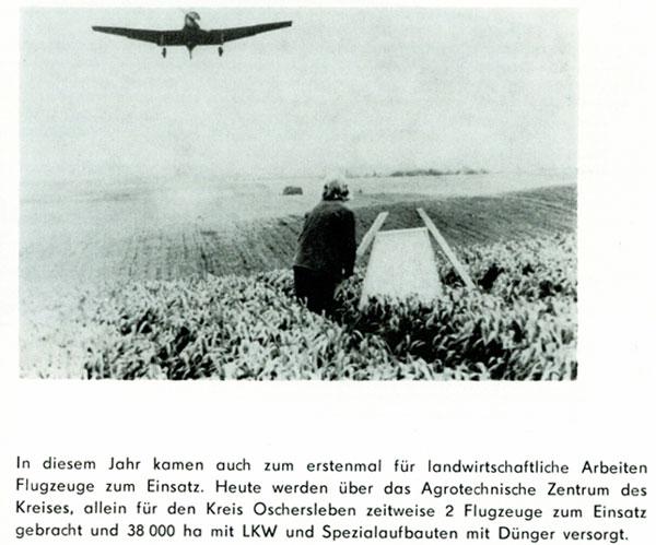 Agrarflieger