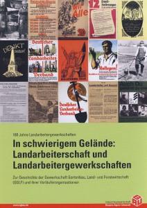 100-Jahre-Landarbeitergewerkschaften