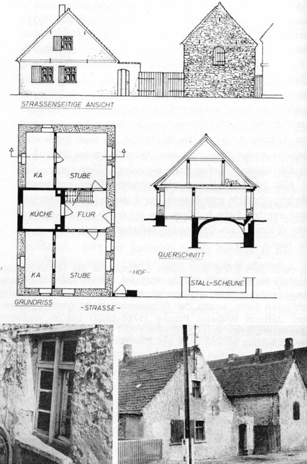 Wohnhaus-Landarbeiters-in-Bodmersdorf