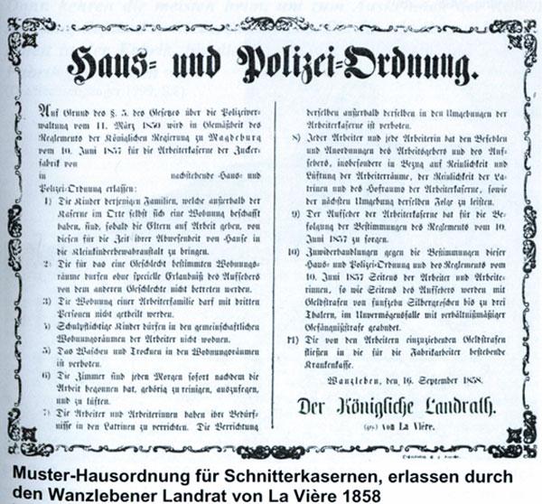 Haus--und-Polizei-Ordnung